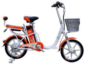 Li-ion Battery E-Bicycle