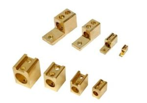 Custom Terminal Brass Fuse Parts pictures & photos
