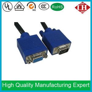 Customize 15 Pin Computer Monitor VGA Cables