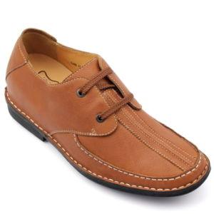 Man Height Increasing Casual Shoe (2X58H15)