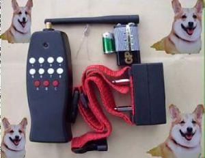 Remote Control Training Collar (Remote Electric Shock Dog Training Collar Anti Bark 8LV )