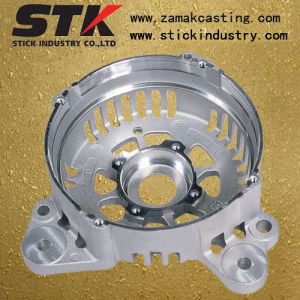 Aluminum Die Casting Parts for Automotive and Yacht Accessories (STKA-1001) pictures & photos