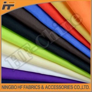 High Quality Polyester Pongee Fabric
