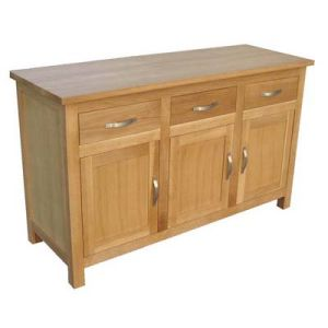 Oak Sideboard (OF-308) pictures & photos