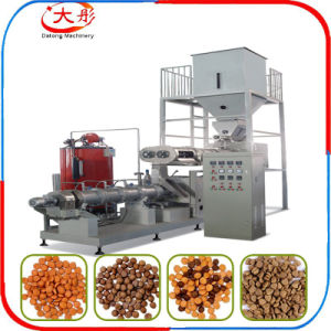 Fully Automatic Pet Food Processing Machine pictures & photos
