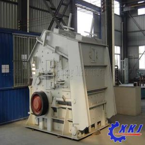 Long Lifetime Fine Impact Crusher pictures & photos