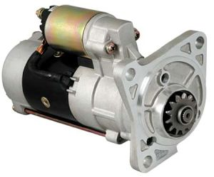 Starter Motor for Kobelco SK210-IV for Mitsubishi (4D32)