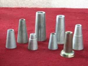 Steel Bell Cone