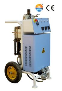 Polurethane Spraying Foam Machine (FD-411A) pictures & photos