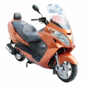 EPA Scooter (XY260T-4)
