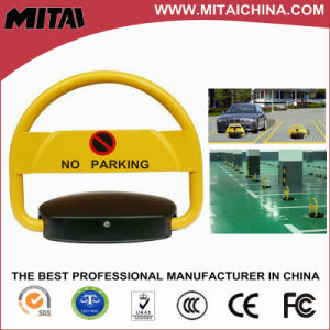 Vehicle Parking Space Locks with CE