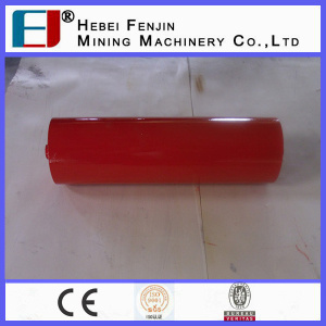 Rubber Coated Conveyor Rollers, Belt Conveyor Roller, Belt Conveyor Idler for Conveyor System