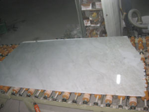 Chinese White Marble Calacatta Royal White Marble pictures & photos