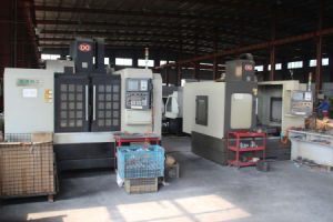 More Than 20 Year Aluminum Die Casting OEM Die Casting pictures & photos