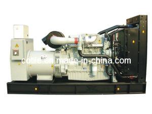 Diesel Generator Set (8KW~310KW, 60Hz)