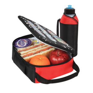 Kids H2O Lunch Pack Cooler Bag