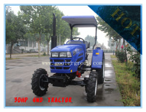 LZ304 Tractor with Fel (30HP 4WD Farm Tractors) pictures & photos