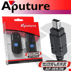 Aputure Wireless Remote for D90 Camera (AP-WR3N)