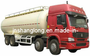 Sinotruk HOWO 8x4 Oil Tank Truck/Oil Tanker pictures & photos