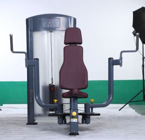 China Supplier Butterfly Gym Weight Training Equipment pictures & photos