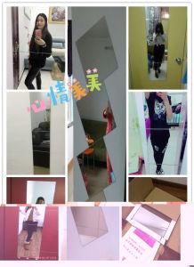 3-10mm Furniture Mirror/ Mirror Glass/Bathroom Mirror pictures & photos