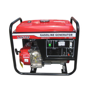 Lantop Gasoline Generator (JJ4800) with CE and Soncap Certificate pictures & photos