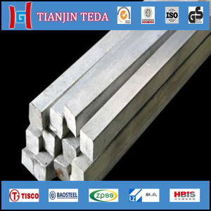 Stainless Steel Square Bar pictures & photos