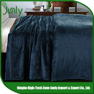 Fashion Popular Highquality Best Blankets Microfiber Travel Blanket pictures & photos