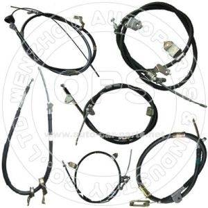 Cables for Japanese Car