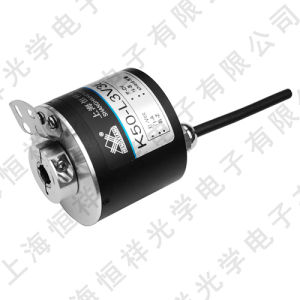 Rotary encoder (K50 series (incremental type))
