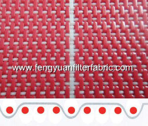 Industrial Rectangular Dryer Cloth pictures & photos