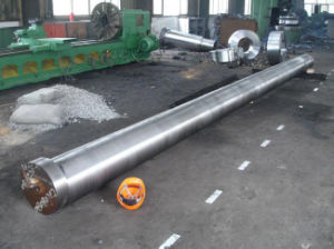 Forging Long Shaft/Forged Long shaft pictures & photos