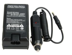 Camera Battery Charger CAN NB2L/NB5L/BP511