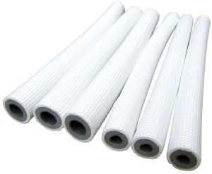 PE Insulation Tube for Air Conditioner pictures & photos