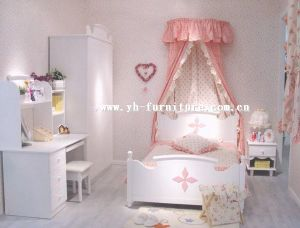 Bedroom Furniture (YH-QQ808A)