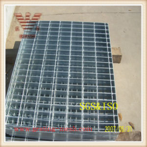 Steel Grating/Steel Bar Grating/Welded Steel Grating