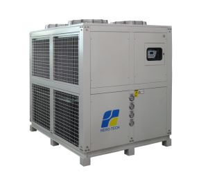 High Quality Air Cooled Screw Chiller 150HP pictures & photos