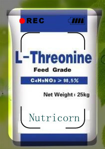 L-Threonine 98.5% Feed Additives Premix pictures & photos
