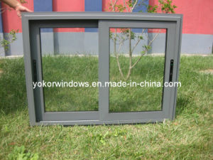 Aluminum Sliding Windows