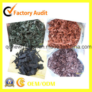 Rubber Mulch Mat /Rubber Mulch pictures & photos