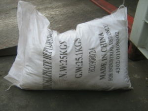Zinc Sulphate Mono Industrial Grade pictures & photos
