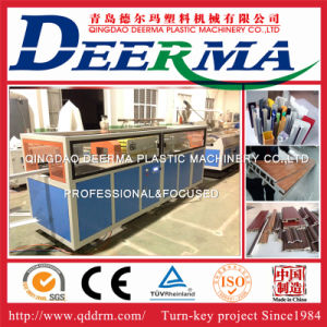 PVC Profile Extrusion Machine, UPVC Window Machinery for Sale
