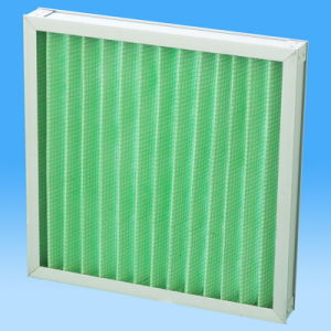 Quality Pre Filter G1-G4 Priamry Efficicency Air Fiter pictures & photos