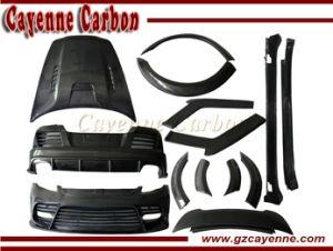 Panamera Carbob Fiber Car Body Kits Same with Mansory