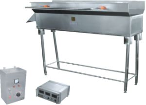 Good Design Full Chicken Slaughter Production Line pictures & photos