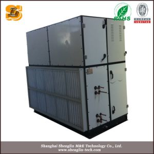 Heat Recovery Floor Standing Air Handling Unit/Ahu pictures & photos