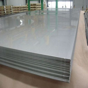 Cold Rolled Stainless Steel Plate 316 pictures & photos