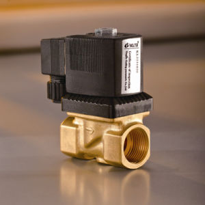 Kl223 Series Diphragm Solenoid Valve pictures & photos