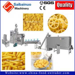 Commercial Pasta Line Production Machine pictures & photos
