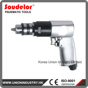 "90 Degree Pneumatic Drill 3/8"" Air Pressure Drill Power Tools pictures & photos"